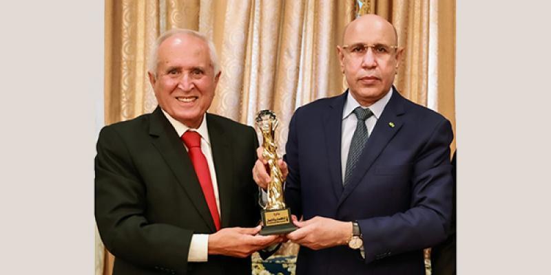 موريتانيا تؤكد اهتمامها باستضافة القمة الاقتصادية العربية بداية 2023