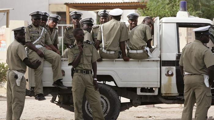 القبض على متهمين بقتل الشاب ولد العيساوي