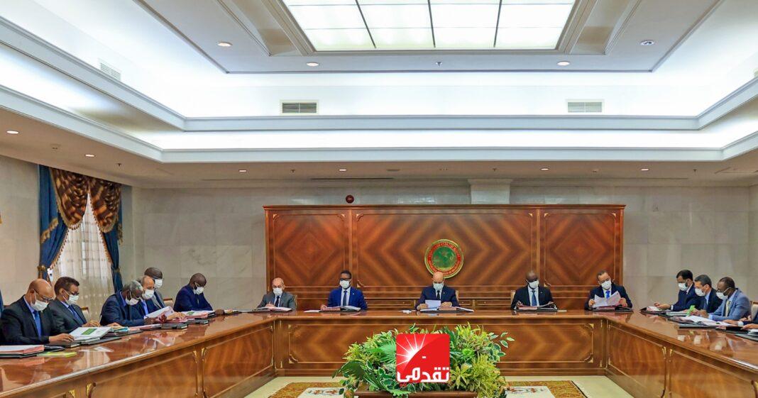 مجلس الوزراء يصادق على مشروع قانون المالية لعام 2022 (بيان)