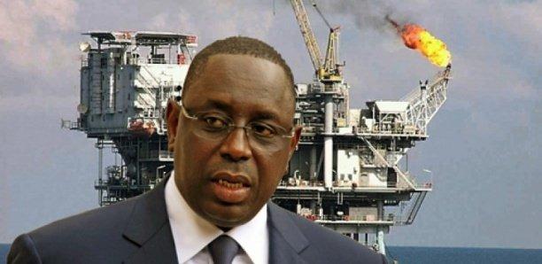 """الرئيس السنغالي يلغي اجتماعا مع نائب رئيس """"بريتيش بتروليوم"""""""